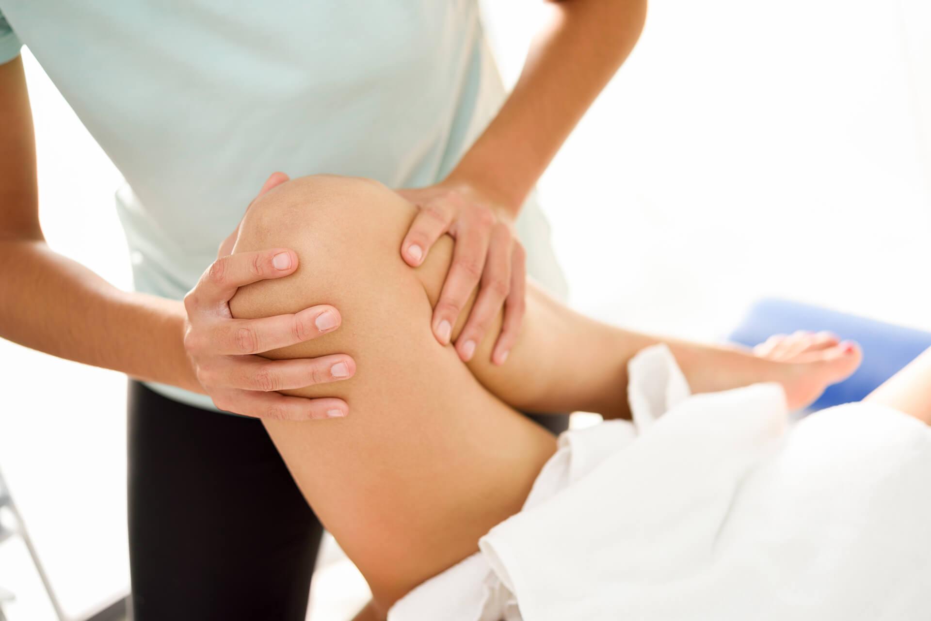 Introducción a la terapia de ejercicios y a la osteoartritis de rodilla