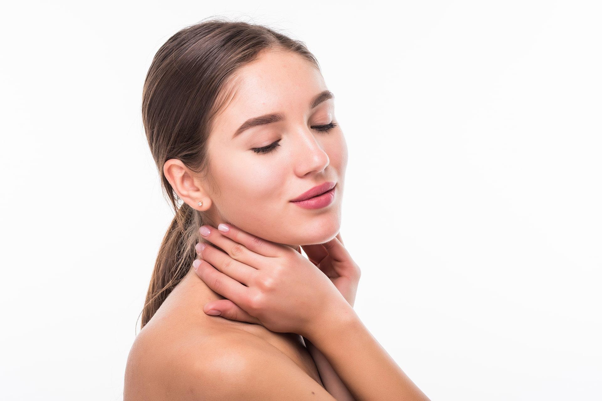 El poder de la exfoliación química: un remedio antienvejecimiento para la piel II